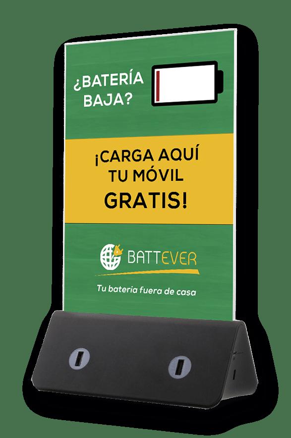 Battever Slim