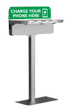 Battever Dual Tablet
