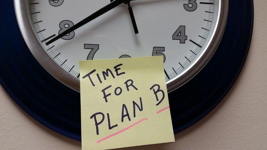 tips para plan B