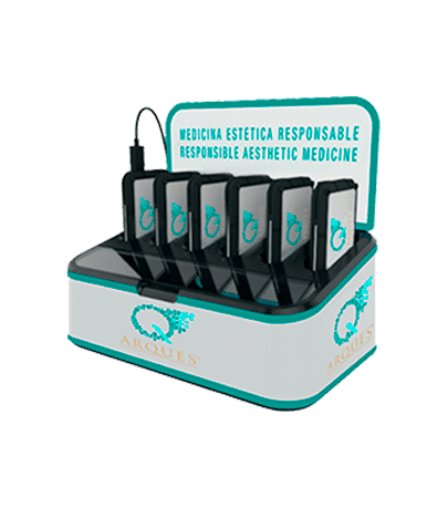 Baterías portátiles para móviles