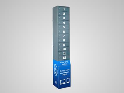 Battever Cell-12 Tower