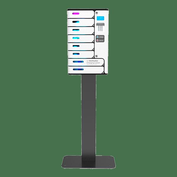 Battever Cell-8 Pro-UV
