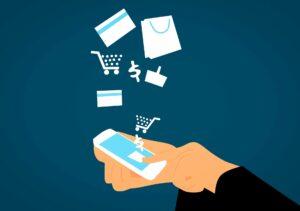 Distintas opciones de pago online y offline en el comercio minorista