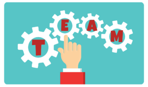 Mejora la calidad laboral y el trabajo en equipo