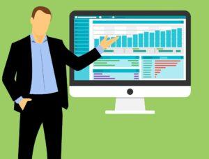 Optimizas la gestión de tu negocio con al transformación digital
